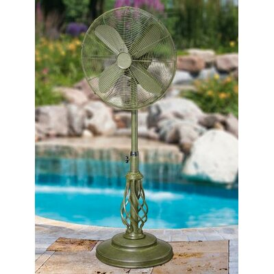 Deco Breeze Prestigious Outdoor Floor Fan