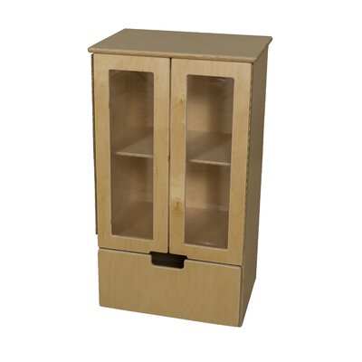 Wood Designs My Cottage Refrigerator