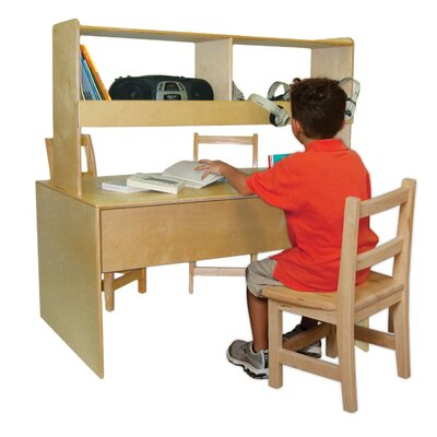 Wood Designs Listening Center in Tuff Gloss