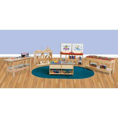 Wood Designs Sensory Package