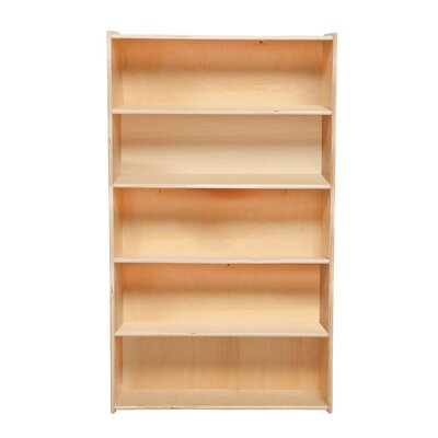 Wood Designs Contender Bookshelf