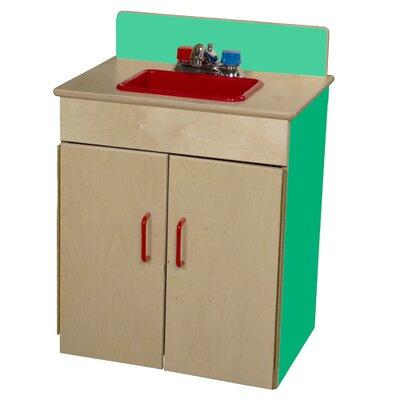 Wood Designs Classic Appliance Sink