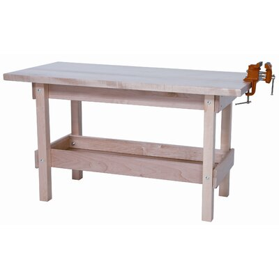 Wood Designs Workbench in Tuff Gloss