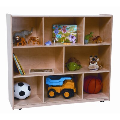 "Wood Designs 42"" Single Storage Unit"