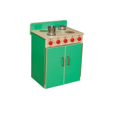 Wood Designs Classic Appliance Stove