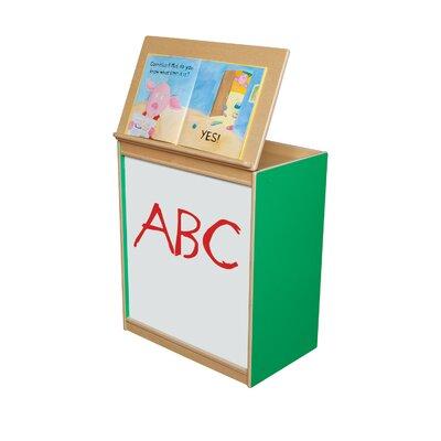Wood Designs Markerboard Big Book Display
