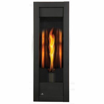 The Torch Direct Vent Gas Fireplace