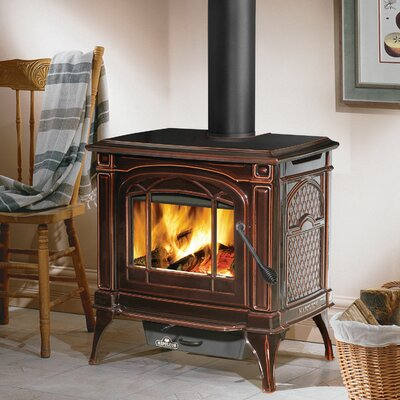 Napoleon EPA Cast Iron Wood Burning Stove