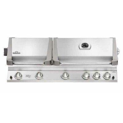 Napoleon Prestige II Gemini Built-In Gas Grill Head