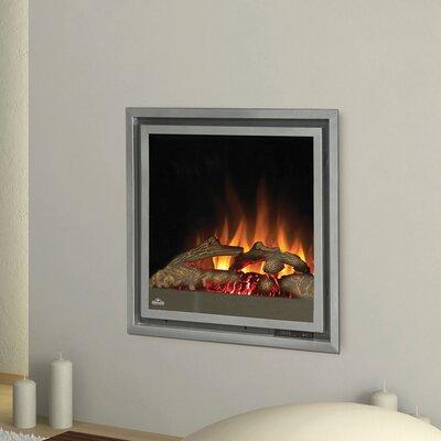 Wall Mounted Electric Fireplace Wayfair
