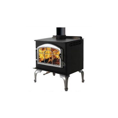 EPA 2,000 Sq. Ft. Wood Burning Stove