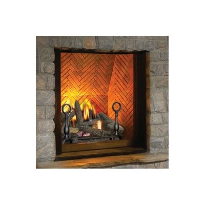 Direct The Dream Direct Vent Gas Fireplace