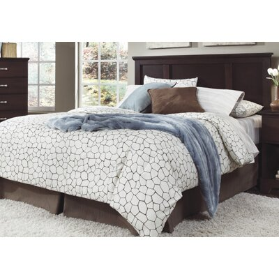 Carolina Furniture Works, Inc. Signature Panel Headboard Bedroom Collection