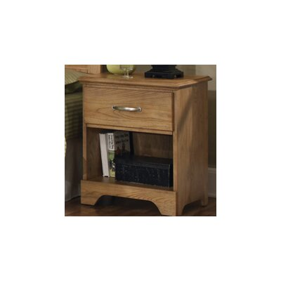 Sterling 1 Drawer Nightstand
