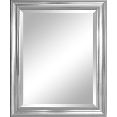 Concert Framed Mirror