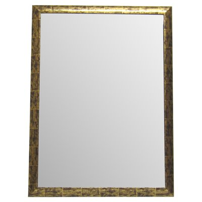 Undertones Wall Mirror