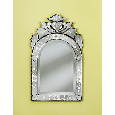 Julia Venetian Wall Mirror
