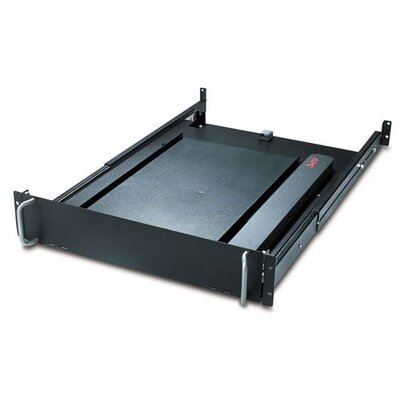 "APC® 19"" Rotating Keyboard Drawer"