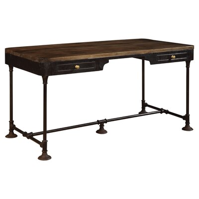 Coast to Coast Imports LLC Writing Desk with 2 Drawer