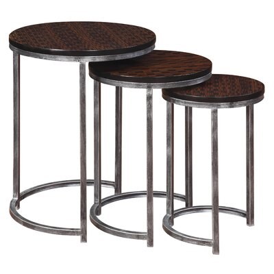 Coast to Coast Imports LLC 3 Piece Nesting Tables