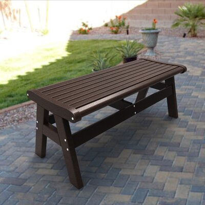 Malibu Outdoor Living Newport Bench