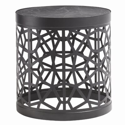 Lexington 11 South Sculptura End Table