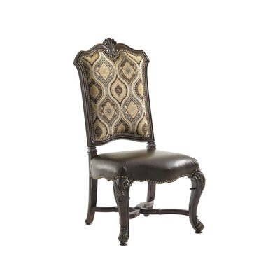 Florentino Marcella Upholstered Side Chair