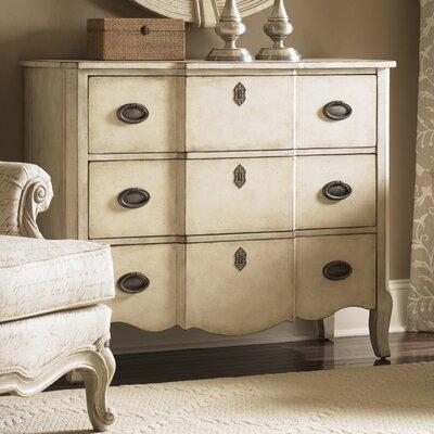 Lexington Twilight Bay Wayside 3 Drawer Dresser