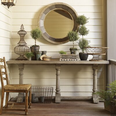 Lexington Twilight Bay Veronica Console Table