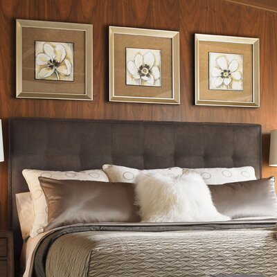 11 South Donovan Upholstered Headboard