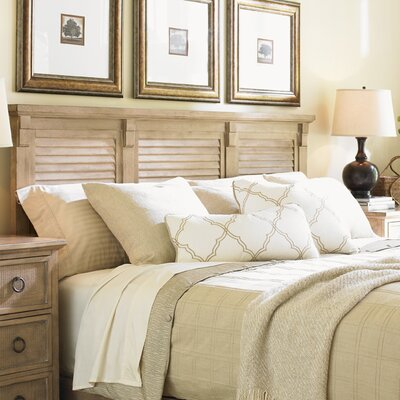 Monterey sands cypress point panel headboard wayfair Lexington country cottage bedroom furniture
