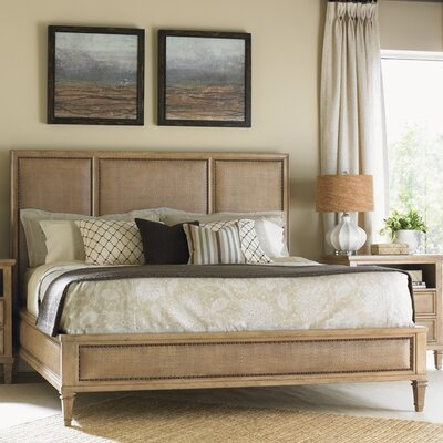 Monterey sands pacific grove platform bed wayfair Lexington country cottage bedroom furniture