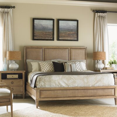 Lexington Monterey Sands Pacific Grove Platform Bedroom Collection