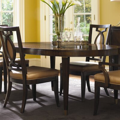 Lexington St. Tropez Divonne Dining Table