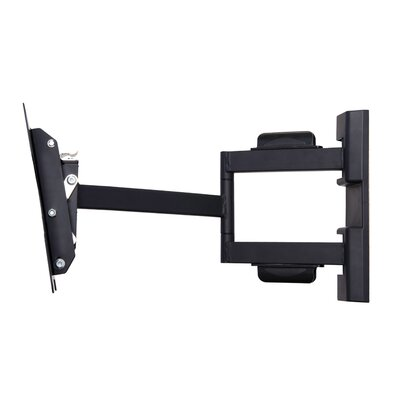 "Weisser Full Motion TV Mount for 12"" - 37"" TVs"