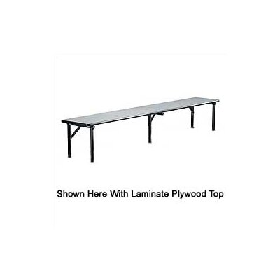 Midwest Folding Products Riser Table Top