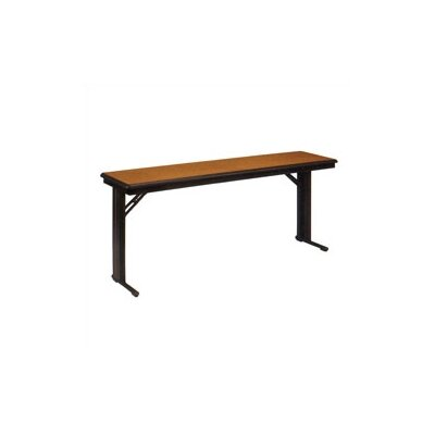 Midwest Folding Products PCP Series Training Table