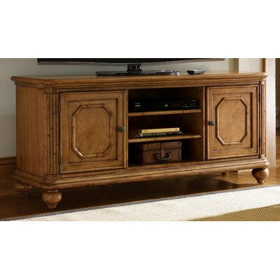 "Tommy Bahama Home Beach House 61"" TV Stand"