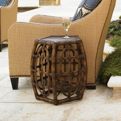 Tommy Bahama Home Royal Kahala Reef End Table