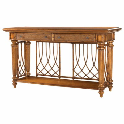 Tommy Bahama Home Island Estate Nassau Sideboard Buffet