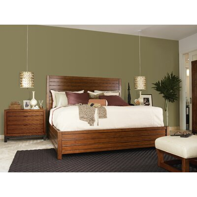 Ocean Club Sea Island Platform Bed