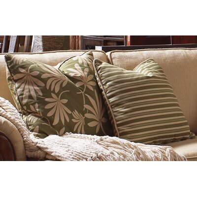 Tommy Bahama Home Benoa Harbour Loose Back Sofa