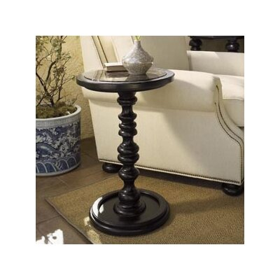 Tommy Bahama Home Kingstown Pitcairn End Table
