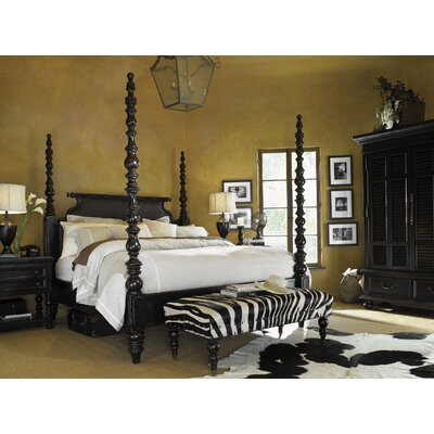 Kingstown Sovereign Poster Bedroom Collection