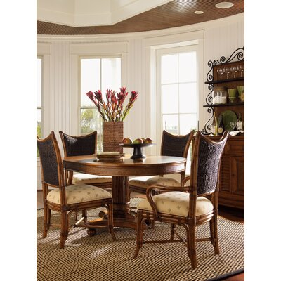 Tommy Bahama Home Cortina 5 Piece Dining Set