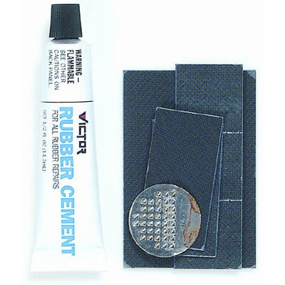 Victor Products EZ Fix Patch Kit