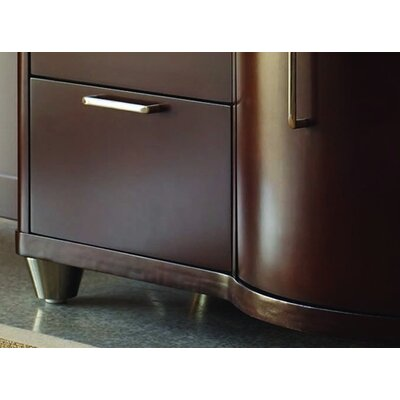 Opus Designs Aura 7 Drawer Combo Dresser