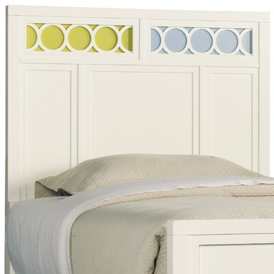 Opus Designs Lily Panel Headboard