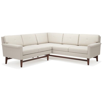 TrueModern Diggity QF Sectional