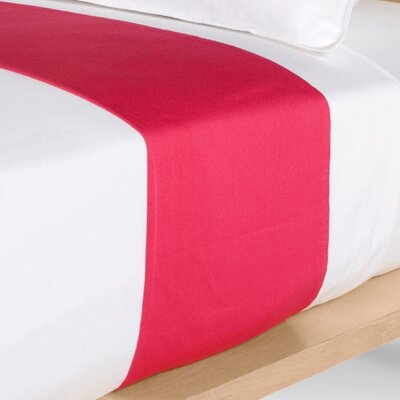 True Modern Starburst Sheet Set in Pink